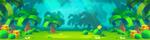Jammin' Jungle Background