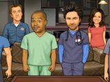 Scrubs: The Video Game