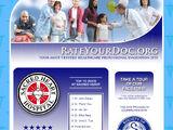 Rateyourdoc.org