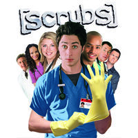 Season 2 iTunes Artwork