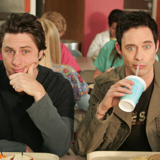 J.D. and Dan
