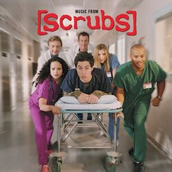 Scrubs Soundtrack