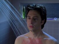 My Cold Shower
