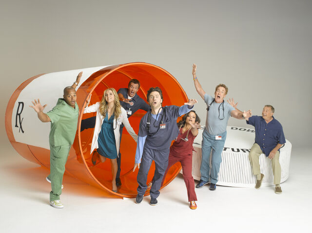 File:Season Eight Main Cast Silly.jpg
