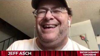 Jeff Asch Talks SCRUBS & SAVED BY THE BELL - Jon Robert Quinn