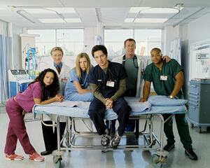 Season One Cast Promo 3