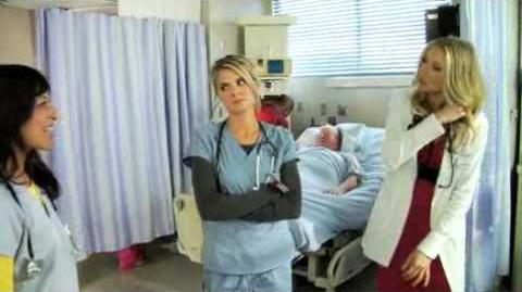 Scrubs Interns - Webisode 8 - Our Bedside Manner 3 25 2009 HQ