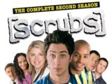 The Complete Second Season DVD