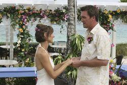 8.15 - Hochzeit