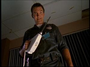 1x07 Hausmeister Messer