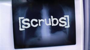 Scrubs title