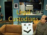 Legal Custodians Episode