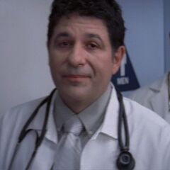 Dr. Walter Mickhead
