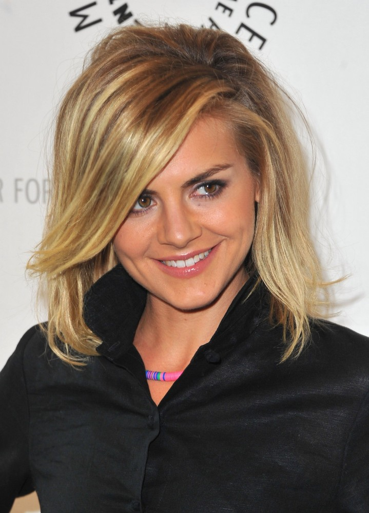 Eliza Coupe benched