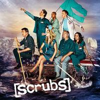 Season 8 iTunes Artwork