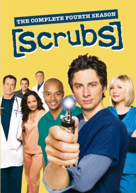 Season Four Scrubs Wiki Fandom Powered By Wikia