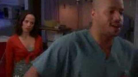 "Scrubs ""My Musical"" - For the Last Time, I'm Dominican"