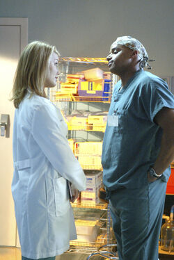 3x15 Dr. Miller and Turk