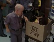 3x16 Free Stuff Box