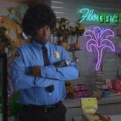 Leonard threatens J.D...