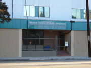 North Hollywood Medical Center