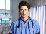 J.D. in Season One