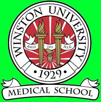 Winston University | Scrubs Wiki | FANDOM powered by Wikia