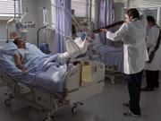 5x1 J.D. shoots patient