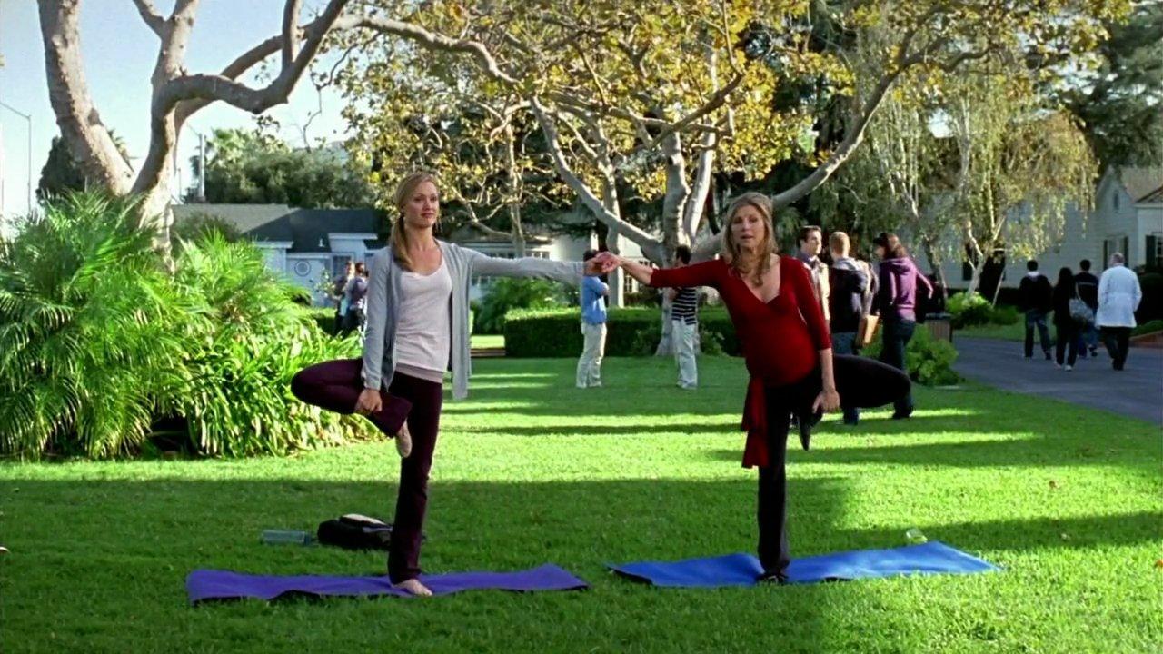 Image - 9x7 Yoga.jpg   Scrubs Wiki   FANDOM powered by Wikia
