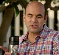 Cougar Town Coffee Bucks