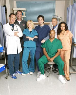 Season Four Cast Promo
