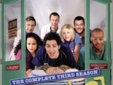 The Complete Third Season DVD