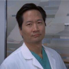 Dr. Phillip Wen