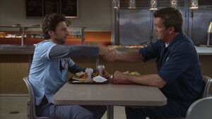 8x8 truce handshake