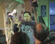 6x9 Frankenstein