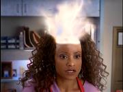 2x4 Carla opens her head