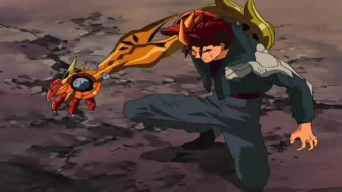Kazuma Shell Bullet Ultimate