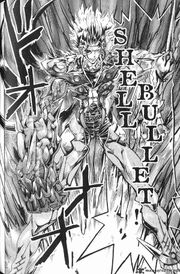 DeathBullet