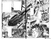 Big Magnum Manga