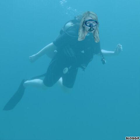 File:Britt Robertson scuba diving.jpg