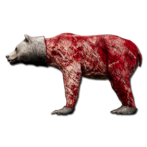 Bear Skined Scum Game