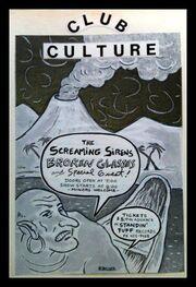 Club culture 531