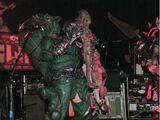 Bonesnapper the Cave Troll