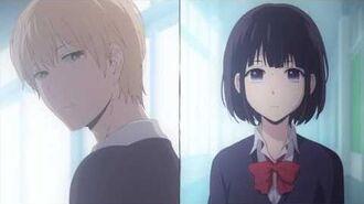 TVアニメ「クズの本懐」第二弾アニメーションPV