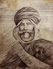 Tarik portrait