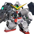 Unit a gundam virtue