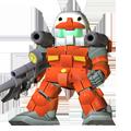 Unit c guncannon