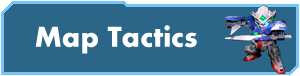 Buttons map tactics