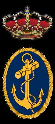 Canissian Royal Navy