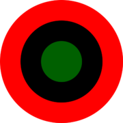 Katangwan Air Force Roundel